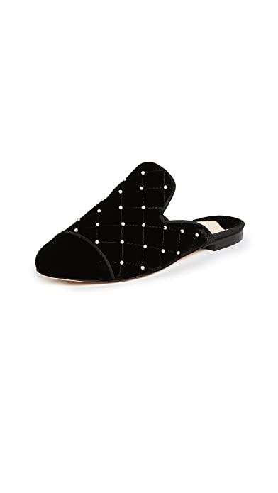 Women's Charlene Quilted Mules