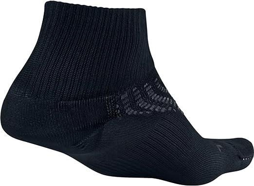 Nike One-Quarter Socks NK Run-Anti-BLST LTWT Calcetines, Unisex