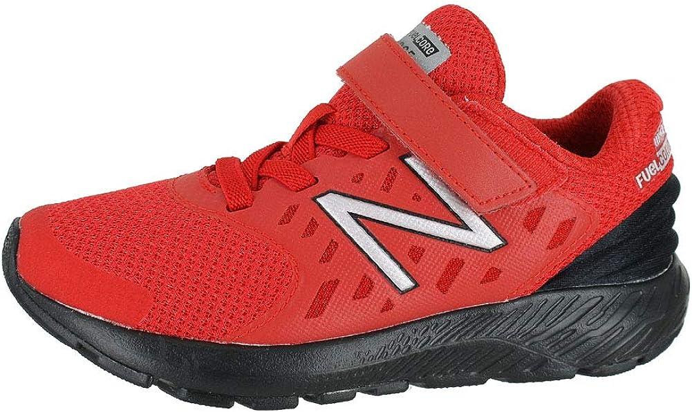 New Balance K-xurg Kinder Rot