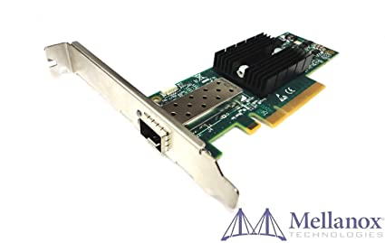 MELLANOX MNPA19-XTR NETWORK CARD DRIVERS PC