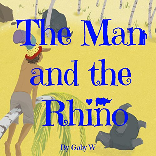 The Man and the Rhino