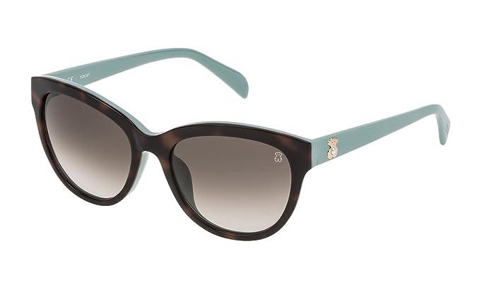 Gafas de sol Tous modelo STO955 color 01GL: Amazon.es: Ropa ...