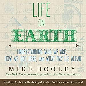 Life on Earth Audiobook