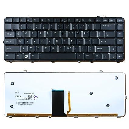 Dell Studio 1555 Notebook Logitech Mouse/ Keyboard Windows 8 X64