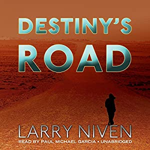 Destiny's Road Audiobook