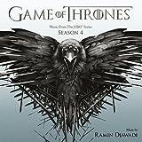 Game of Thrones, Season 4 [Vinyl LP]