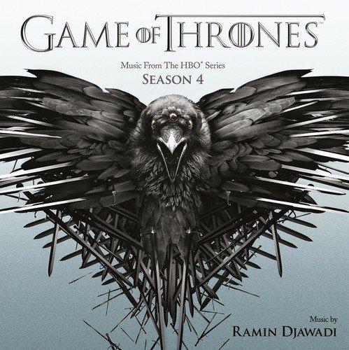 Game Thrones Season Vinyl LP