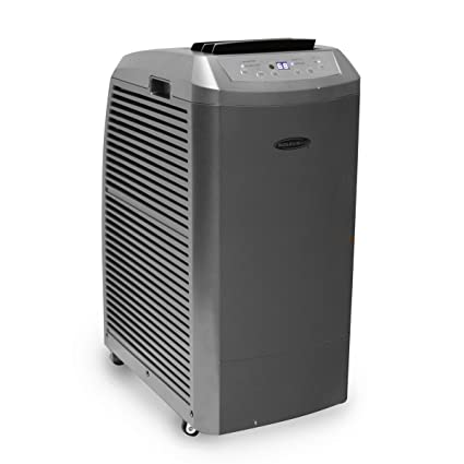 Soleus Air #HCB P11 A, 11, 0 BTU Portable Air Conditioner