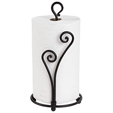 Paper Towel Holder Countertop Stand | Handmade Stylish Decorative Crafted | By RTZEN-Décor