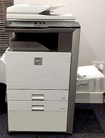 Amazon.com: Sharp MX-5001N - Escáner de impresora láser ...