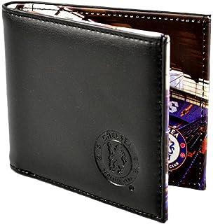 d10411a87 Chelsea Crest Embossed Leather Wallet - Multi-Colour: Amazon.co.uk ...
