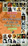 Biographies of the Great Kings and Queens of Africa and Notable Black Men and Women