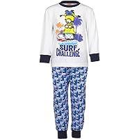les minions - Camiseta de pijama - para niño