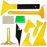 VINYL FROG Professional Vehicle Vinyl Car Window Tint Tool Kit Vinyl Wrap Installation Tools 1 Set