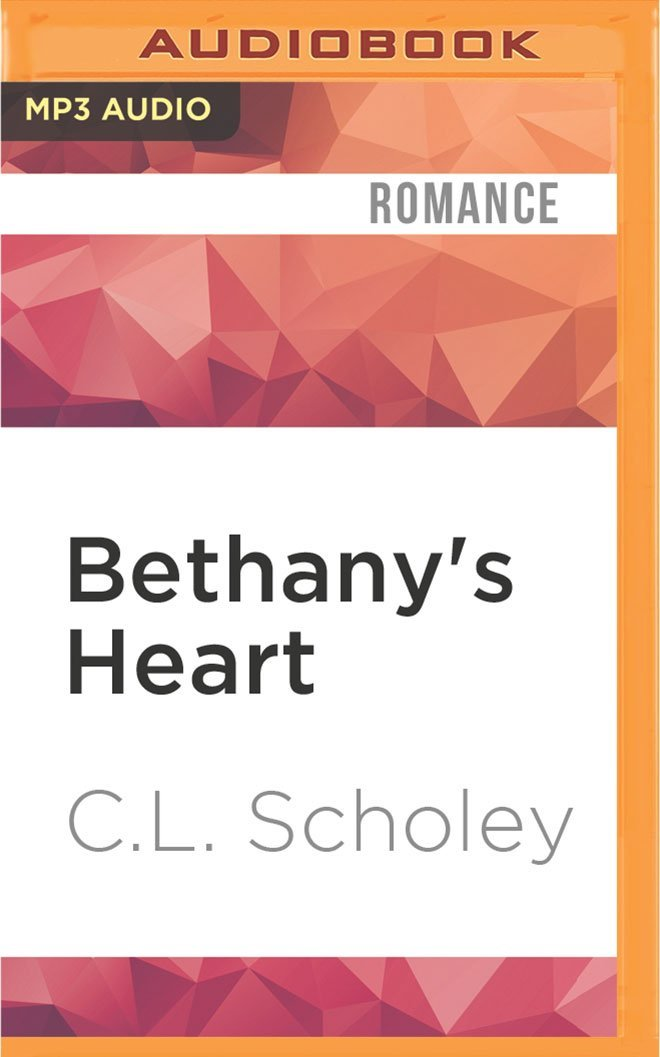 Read Online Bethany's Heart (Unearthly World) ebook