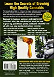 The Cannabis Grow Bible: The Definitive Guide to