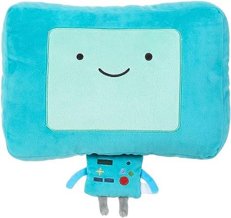 MINISO Adventure Time Plush Keyboard Pillow for Boy Girl Kids BMO