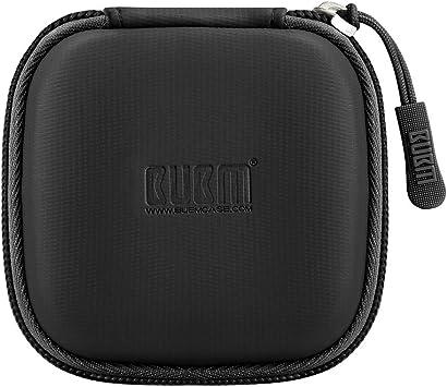 Mini Bolsa Protectora Portátil de Almacenamiento con Memoria USB para Cable de Carga Auriculares: Amazon.es: Electrónica