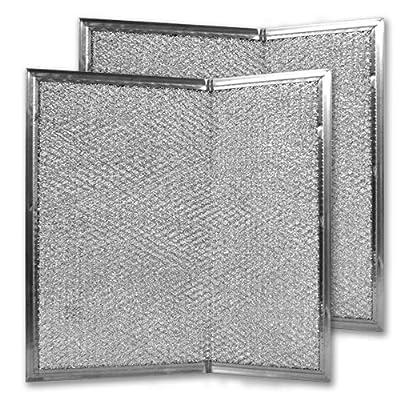 American Metal Filter AMERICAN METAL FILTER RHF1119 ALUMINUM RANGE HOOD FILTER