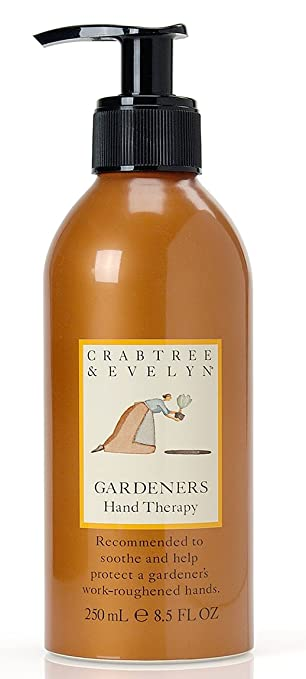 crabtree and evelyn gardeners. Crabtree \u0026 Evelyn - Gardener\u0027s Ultra-Moisturising Hand Therapy Pump And Gardeners T