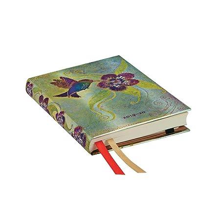 Paperblanks - Agenda de 18 meses (2025-2020, diseño de ...