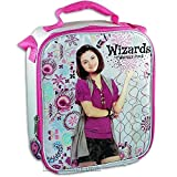 Selena Gomez Wizards of Waverly Place Lunch Box