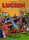 Lucien, Tome 1 : Votez Rocky
