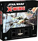 FFG X-Wing Game