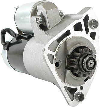 Starter Motor for Nissan Pathfinder 4.0 4.0L 2005-2011 23300-EA20AR SMT0260
