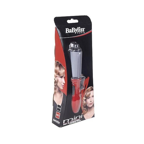Mini rizador 776502 Babyliss dimensiones compactas: Amazon.es: Informática
