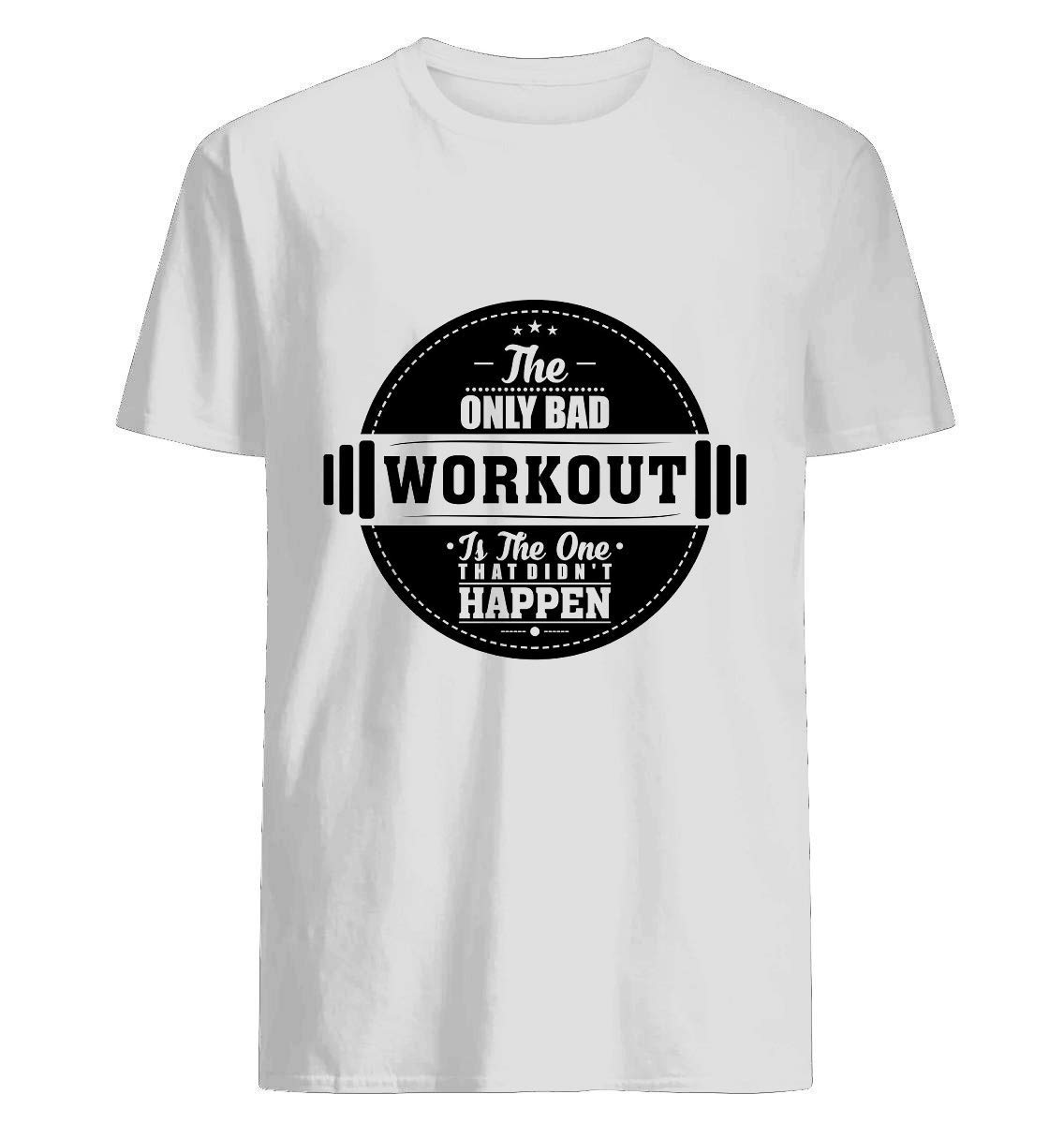 Amazon Com Bad Fitness Workout Citation De Remise En Forme T