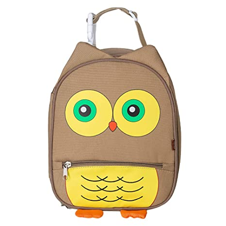 Amazon.com: Fiambrera para niños – Bolsa de almuerzo escolar ...