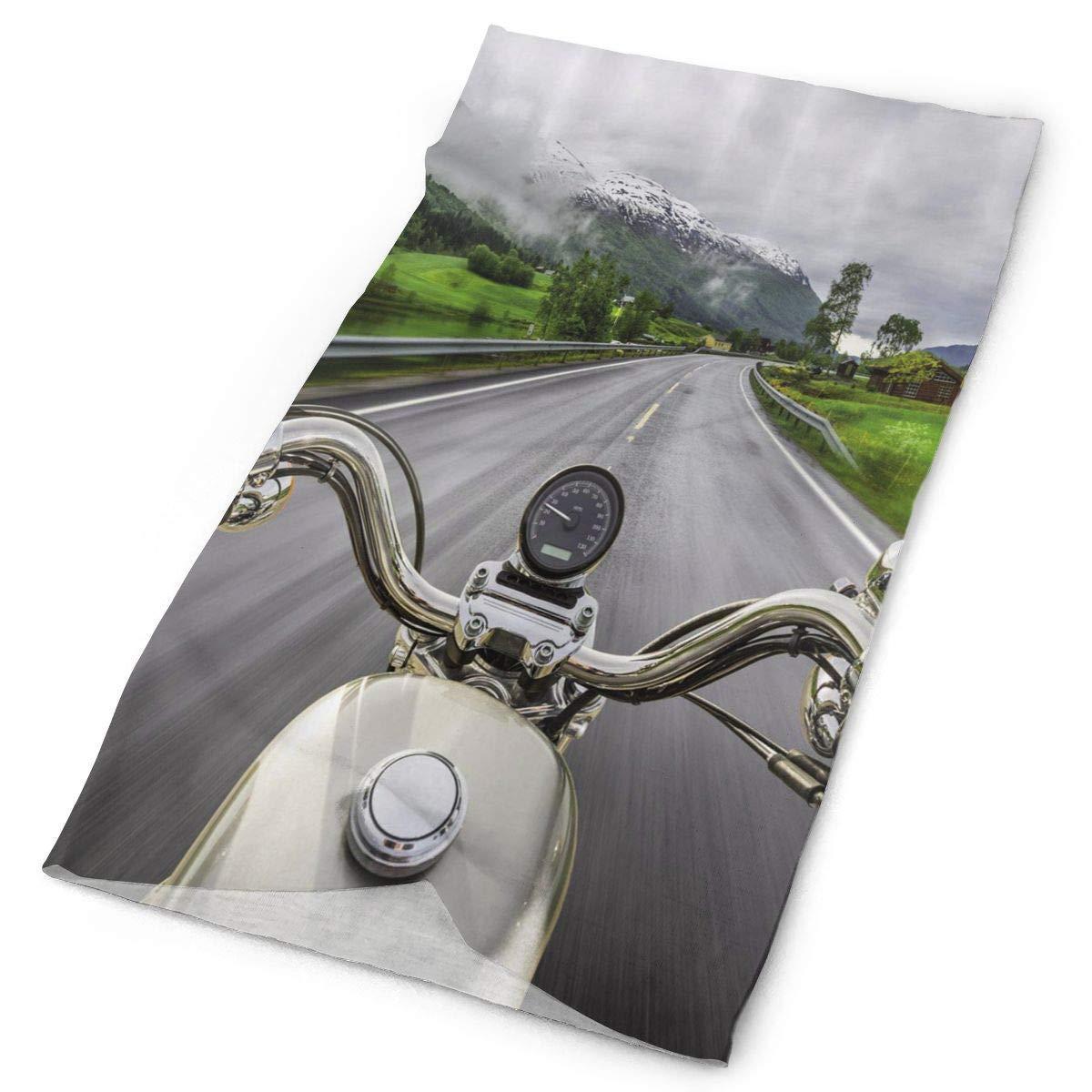 headscarves sky Motorcycle Trip Athletic Bandana Cintas para la ...