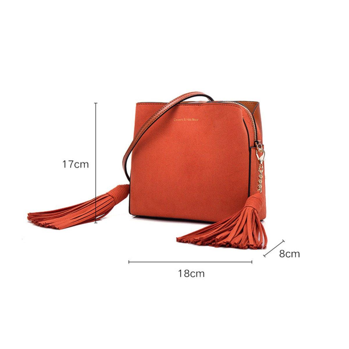 Frauen PU Tote Tote Tote Handtasche Damen Casual Multi Pocket Schultertasche Elegante Arbeit Tasche Messenger Bags Schwarz B07BNJ572N Schultertaschen Feines Nähen ab94d4