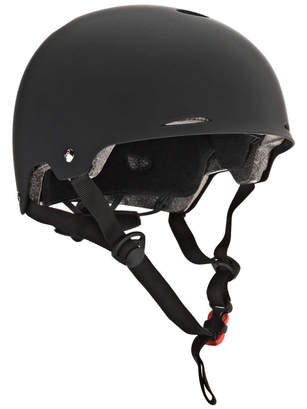 注目のブランド B00NGQ5HVMスケートヘルメット女性トリプル8ゴッサムゴム製マットヘルメット B00NGQ5HVM, いばらきけん:62451883 --- a0267596.xsph.ru