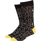 NKPT Men's Patterned Socks | Mens Fun, Funky, Funny, Colorful Sock Packs, 1-2 PK