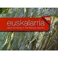 Euskalarria : sport climbing in the Basque Country