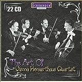Art of Vienna Konzerthaus Quartet