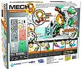 """Elenco Teach Tech """"Mech-5"""", Programmable"""
