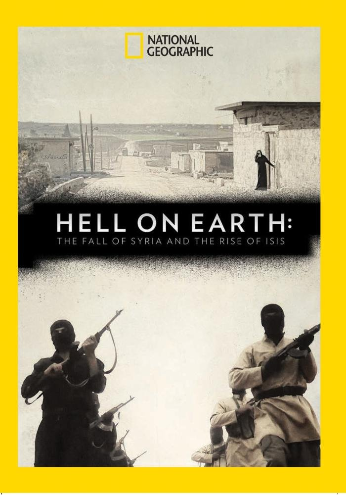Amazon.com: Hell on Earth: The Fall of Syria and the Rise of ...