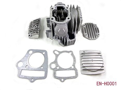 125cc Engine Diagram - Wiring Diagram Schematics on