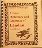 A First Dictionary and Grammar of Laadan, Elgin, Suzette Haden, 0961864109
