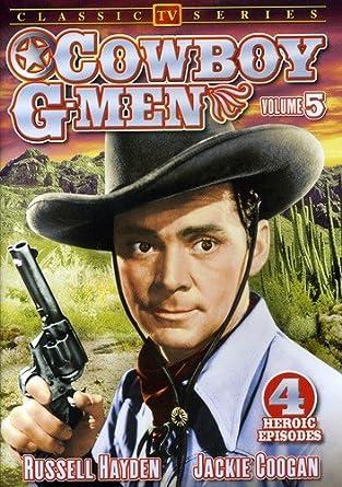 "Image result for russell hayden in cowboy g-men"""