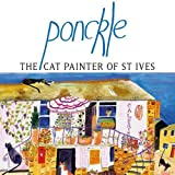 Ponckle: The Cat Painter of St Ives