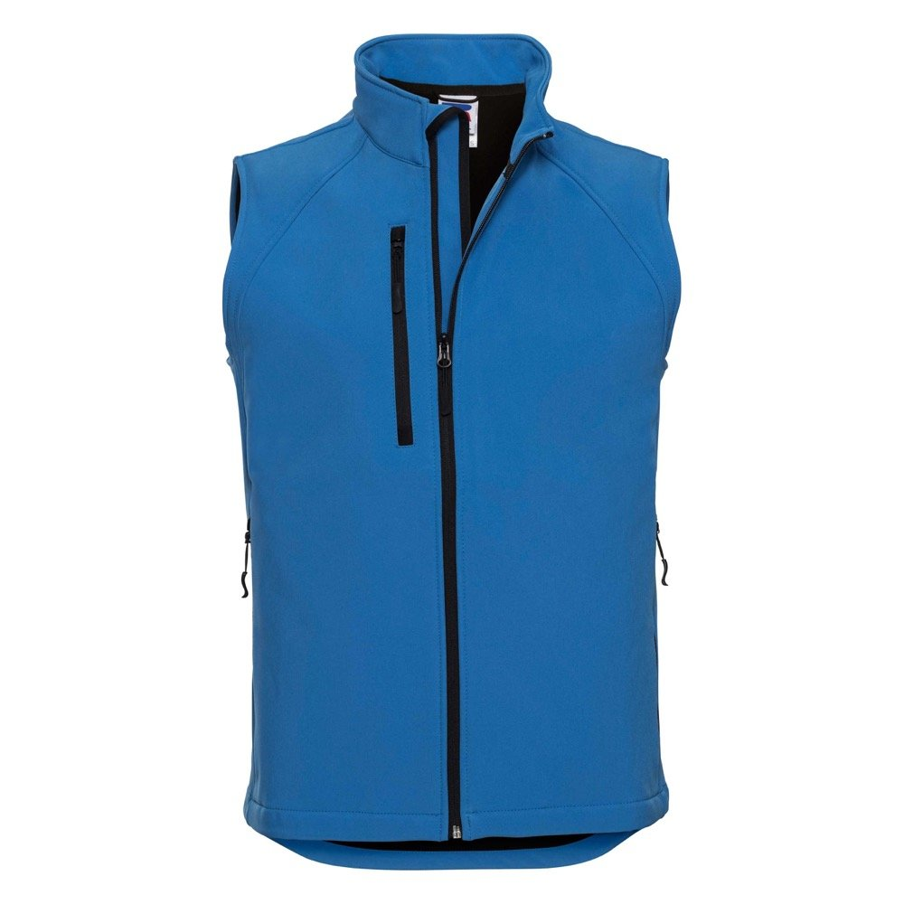 TALLA XX-Large. Russell Athletic - Chaleco - para Hombre