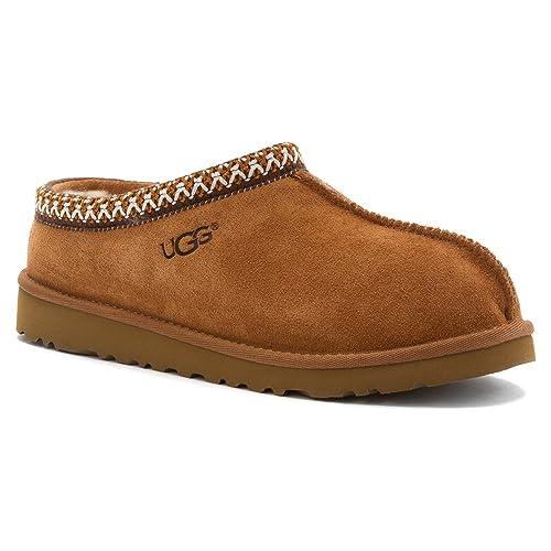 3272ae5b437 Ugg Australia K Tasman Toddler US 10 Tan Slipper  Amazon.ca  Shoes    Handbags