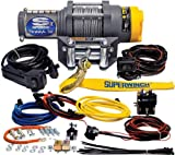 Superwinch 1135220 Terra 35 3500lbs/1591kg single line...