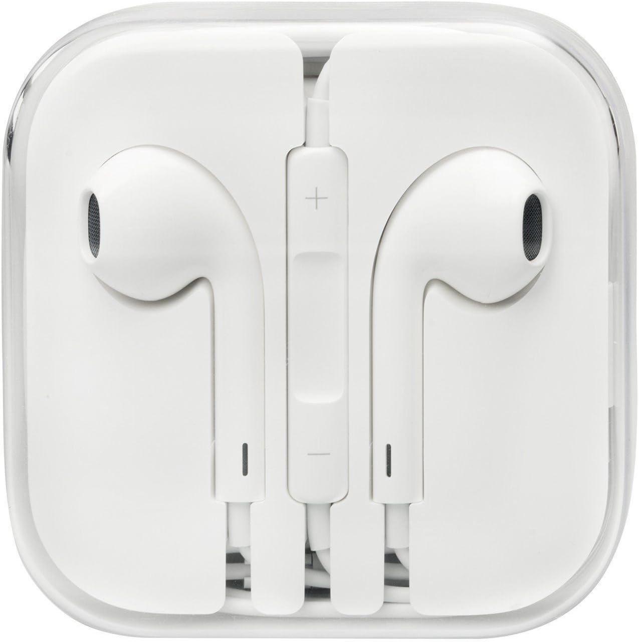 Comprar Apple EarPods Auriculares Jack 3.5 con mando y micro