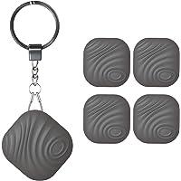4-Pack Nutale Findthing Smart Bluetooth Tracker Key Finder