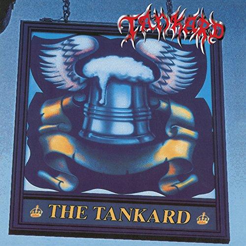 """The Tankard + Tankwart """"Aufget..."""